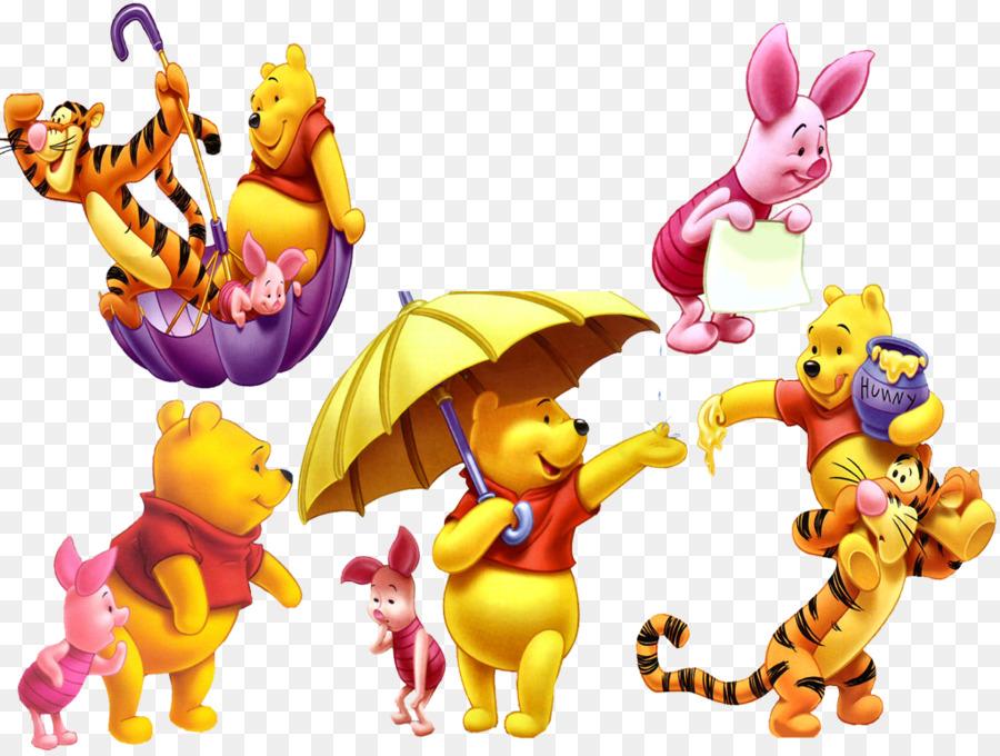 Winnie The Pooh Roo