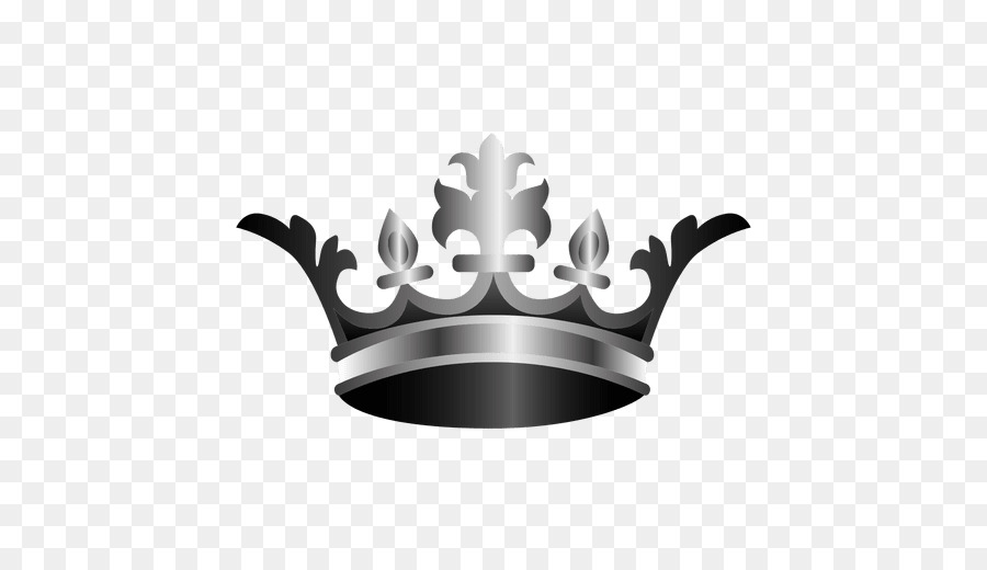 Crown silver. Cartoon png download free