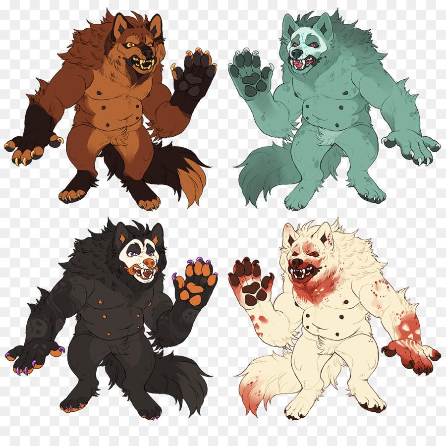 ffed9d4c36f6 werewolf png download - 1471*1441 - Free Transparent Deviantart png ...