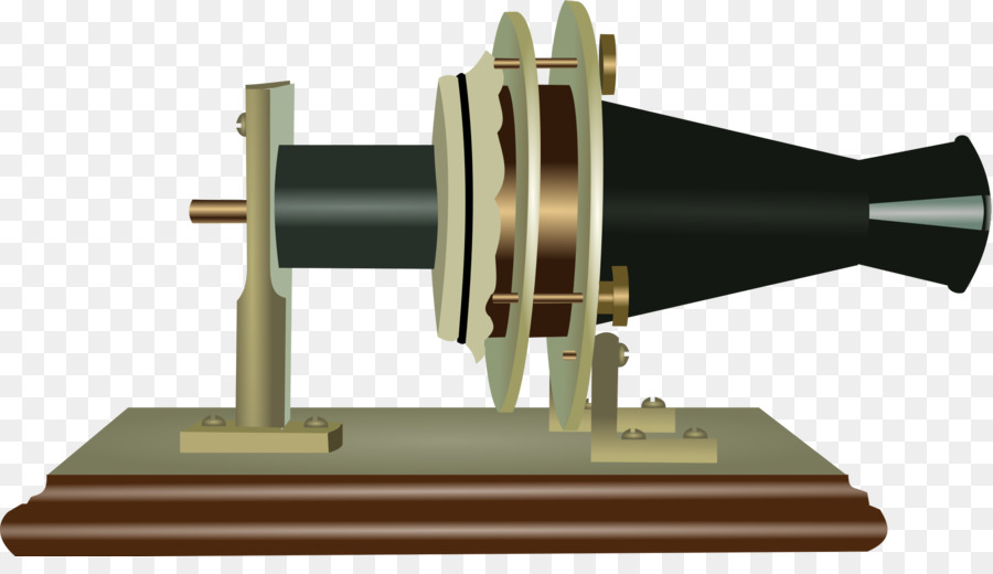 The first telephone 1870s microphone invention 1st png download the first telephone 1870s microphone invention 1st m4hsunfo