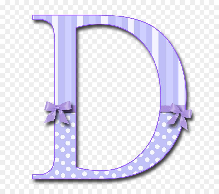 Letras Del Alfabeto Monograma Inicial - LETRA D png dibujo ...