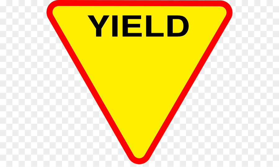 yield sign traffic sign clip art spirit png download 600 531 rh kisspng com yield sign clip art blank yield sign clip art free