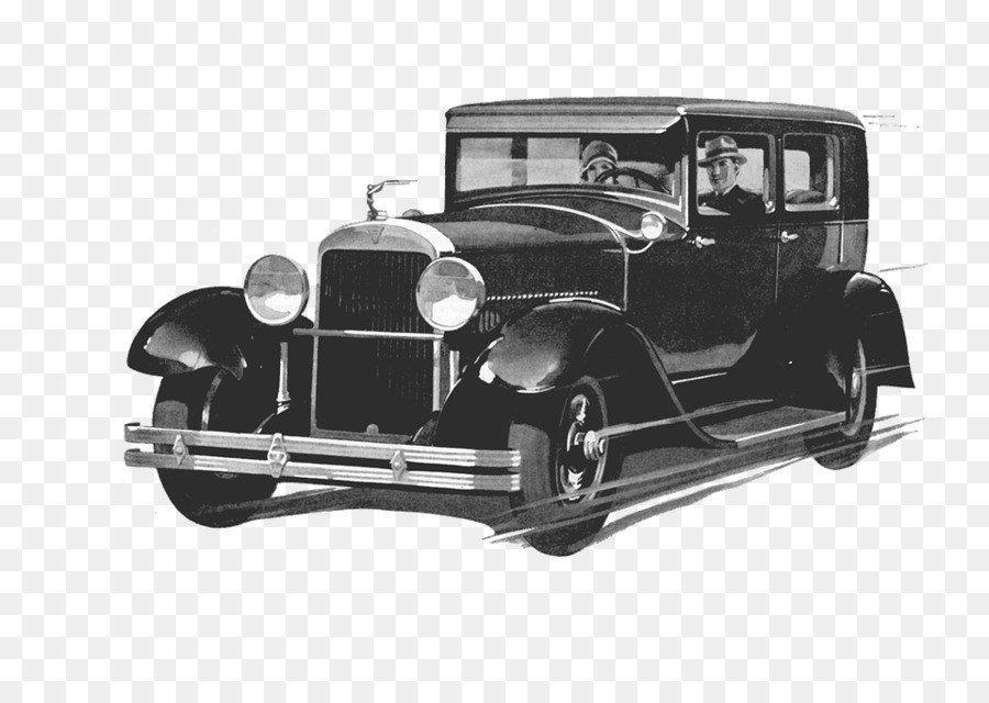Vintage car 1932 Ford Antique car Ford Motor Company - old car png ...