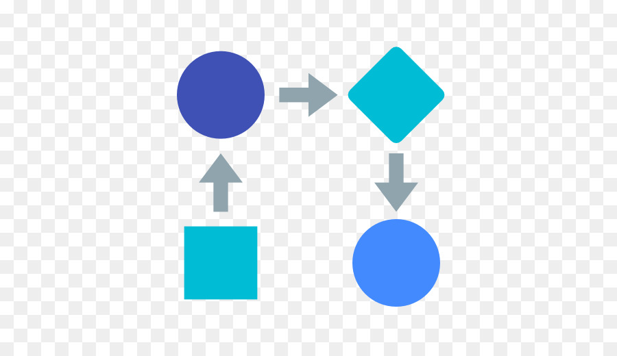 workflow computer icons business process flow chart png download