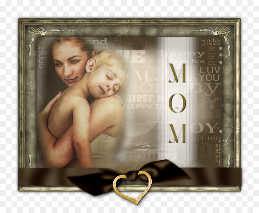 Mother\'s Day Picture Frames Pixie Design - mother\'s day png download ...