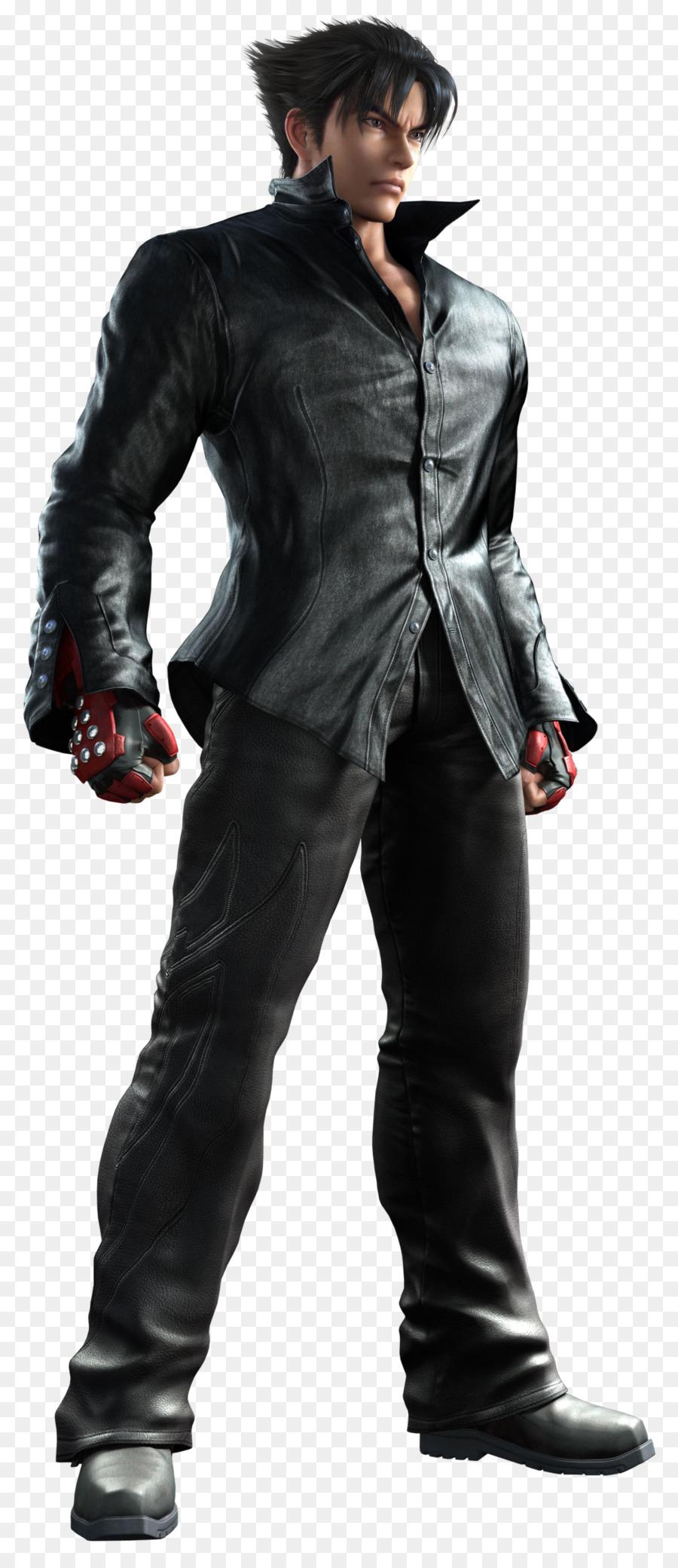 Tekken 5 Costume png download - 1024*2352 - Free Transparent