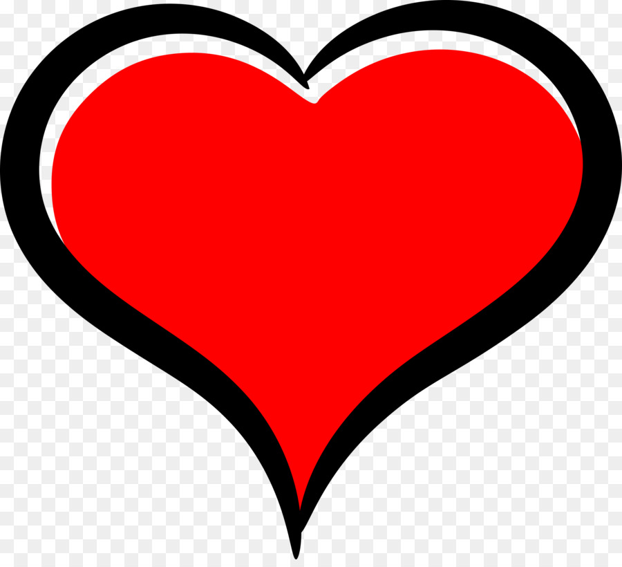 Clipart I Love You Heart Awesome Graphic Library