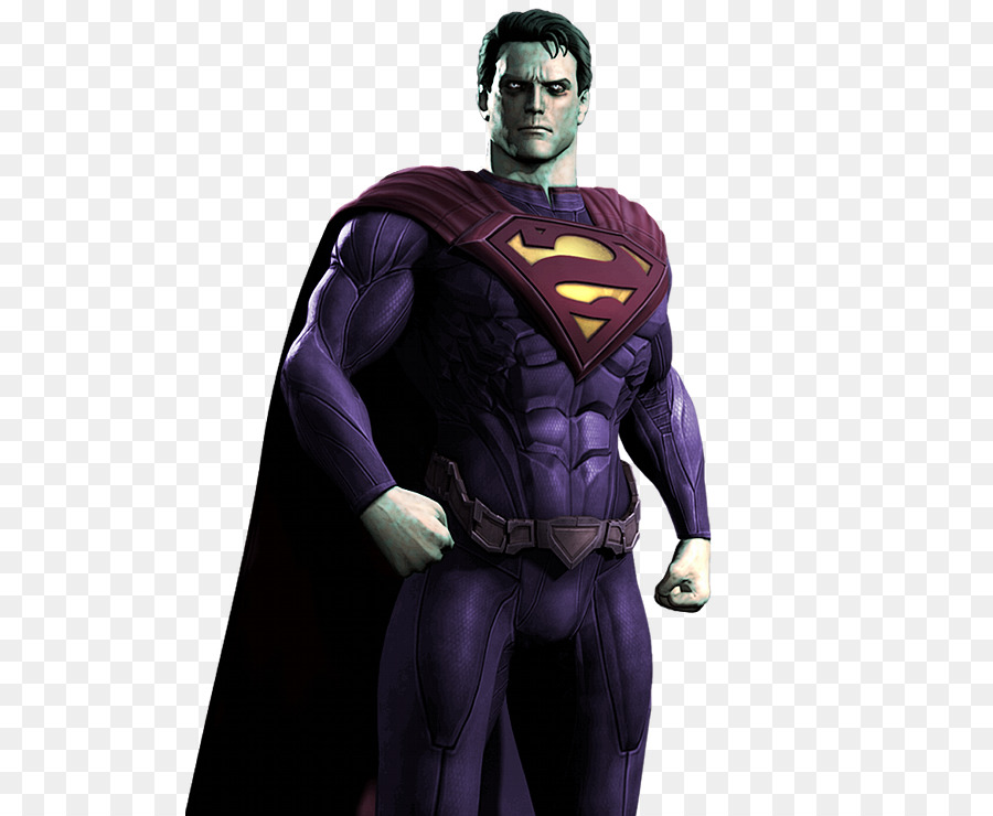 Injustice Gods Among Us Injustice 2 Superman Bizarro