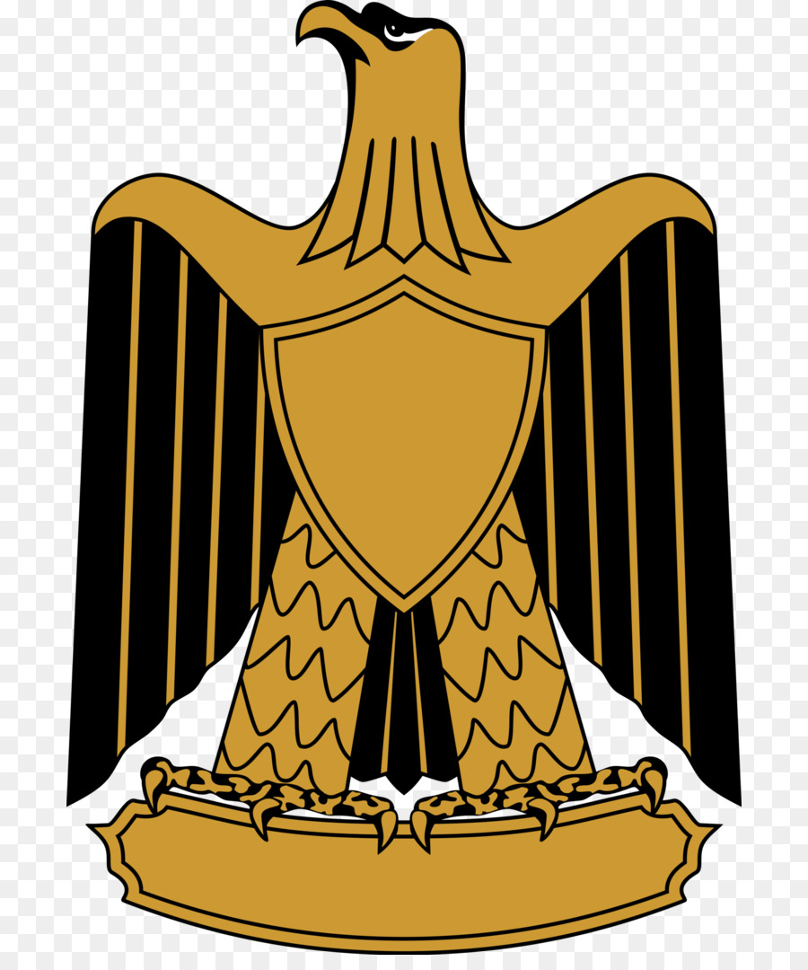 Official coat of arms of Iraq