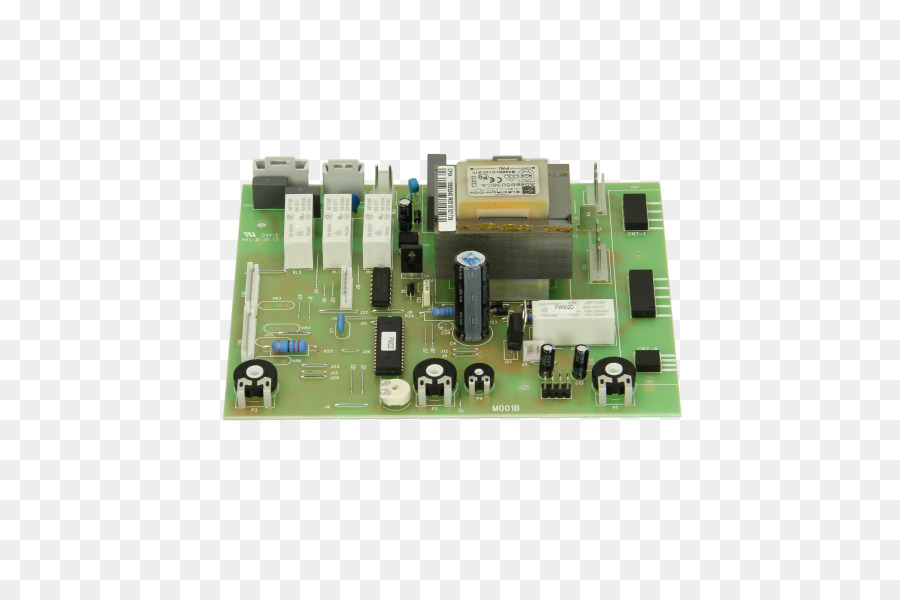 Printed circuit board Electronics Electronic component Boiler ...