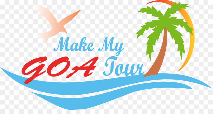 Goa Logo Graphic Design Tour Travels Png Download 1577 812