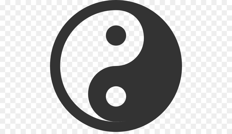 Computer Icons Yin And Yang Symbol Yin Yang Png Download 512512
