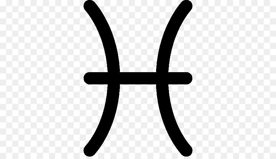 Pisces Astrological Sign Symbol Zodiac Astrology Pisces Png