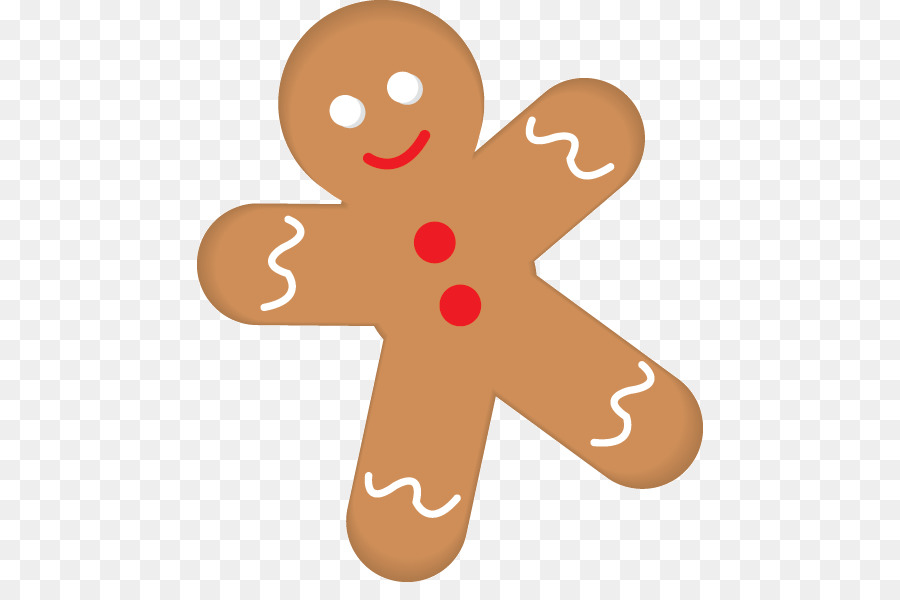 Rumah Roti Jahe Gingerbread Man Kartun Deepika Unduh Makanan