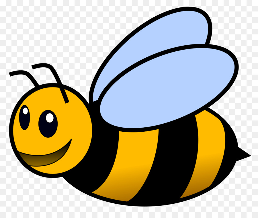 honey bee cartoon clip art bees png download 1200 1008 free rh kisspng com honey bee clip art images honey bee clipart black and white