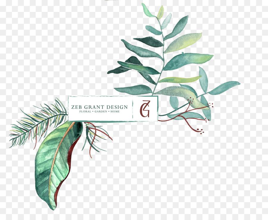 Greensboro Tate Zeb Grant Design Le Petit Jardin - Floral design png ...