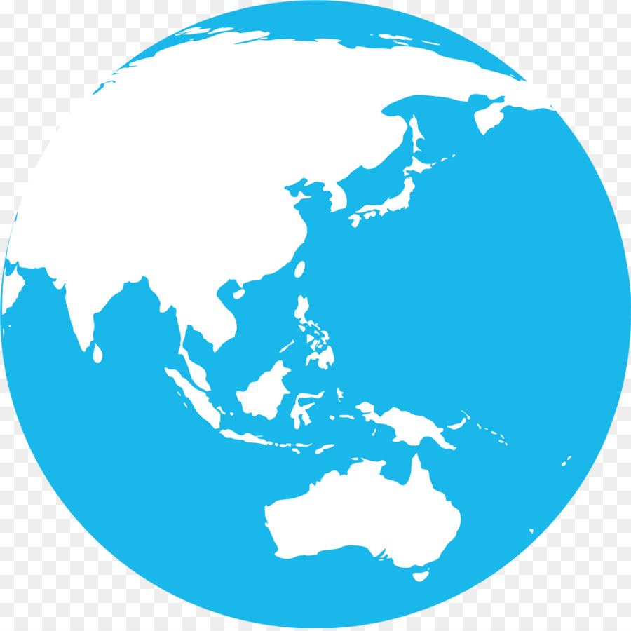 United States Asia Europe Usa Map World Earth Globe Png Download