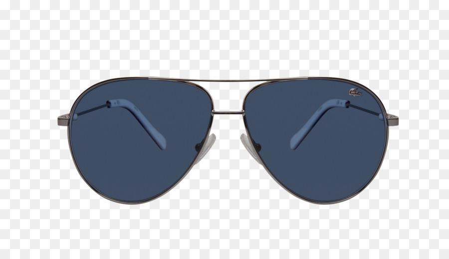77b998edbab68 Óculos aviador Óculos Lacoste - ray ban - Transparente Azul
