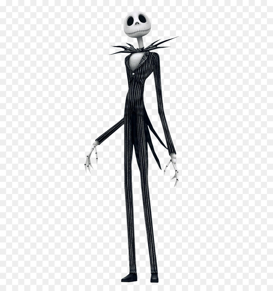Kingdom Hearts: Chain of Memories The Nightmare Before Christmas ...