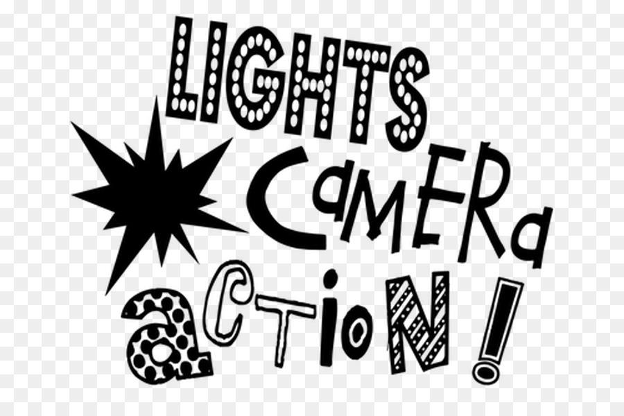 Light camera film clip art hollywood sign png download 720589 light camera film clip art hollywood sign freerunsca Choice Image