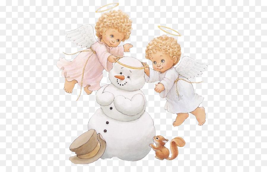 Holly Babes Weihnachten Engel Clip Art Engel Png Herunterladen