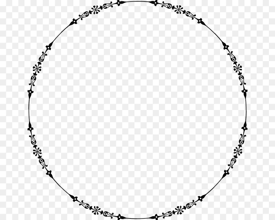 lunar phase moon clip art circular border png download 720 720 rh kisspng com circle border clip art free clipart circle border flower