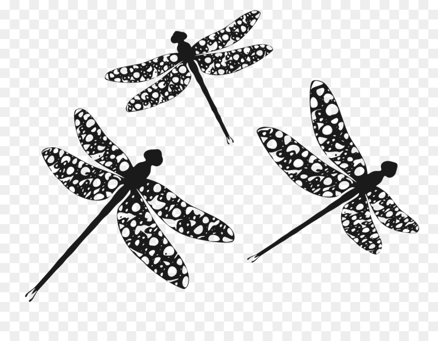 silhouette dragonfly clip art dragonfly png download 1000 760