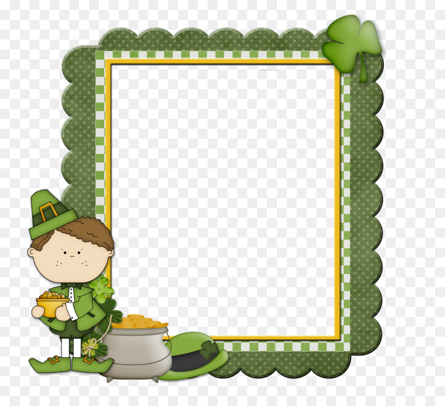 Picture Frames Window Film frame Clip art - cute frame png download ...