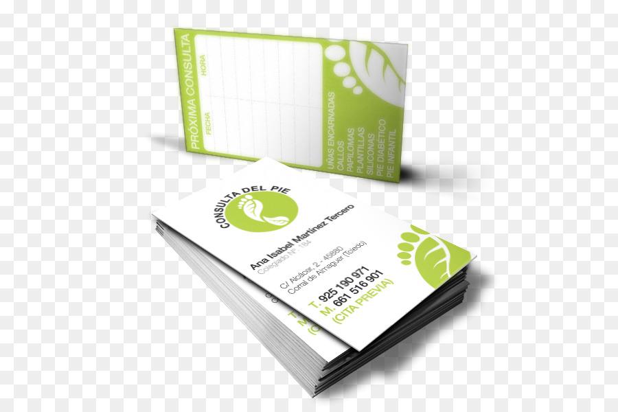 Paper Business Cards Logo Visiting card Printing - visit card png ...