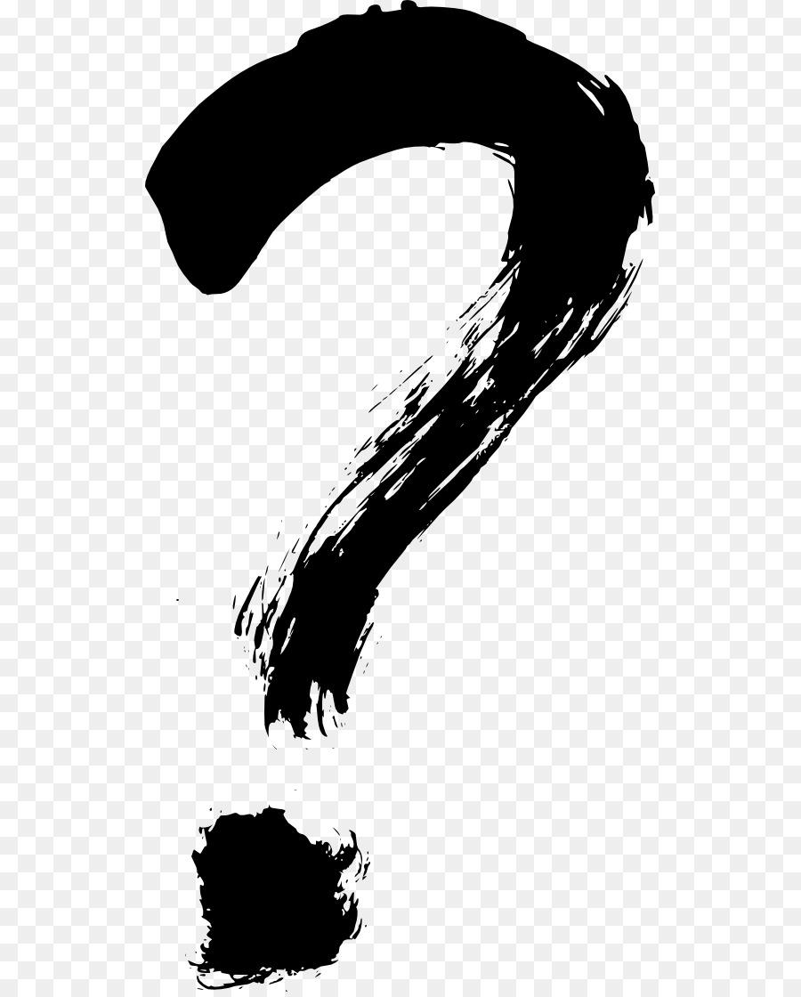 question mark paintbrush clip art question mark png download 573 rh kisspng com question mark after please question mark after speech