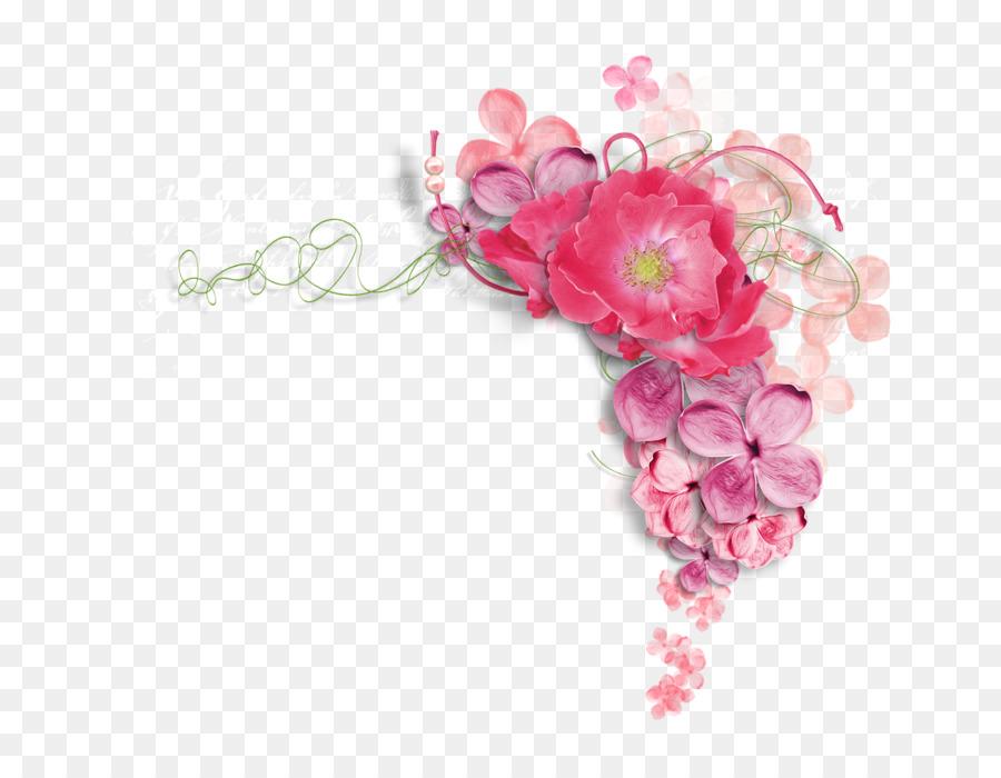 Paper picture frames scrap corner flower png download 800697 paper picture frames scrap corner flower mightylinksfo