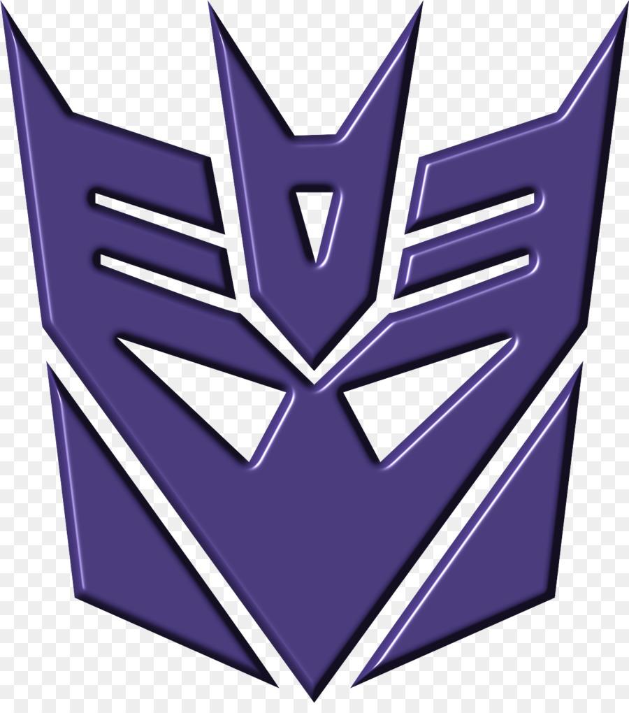 Decepticon Logo Autobot Transformers Symbol Optimus Png Download