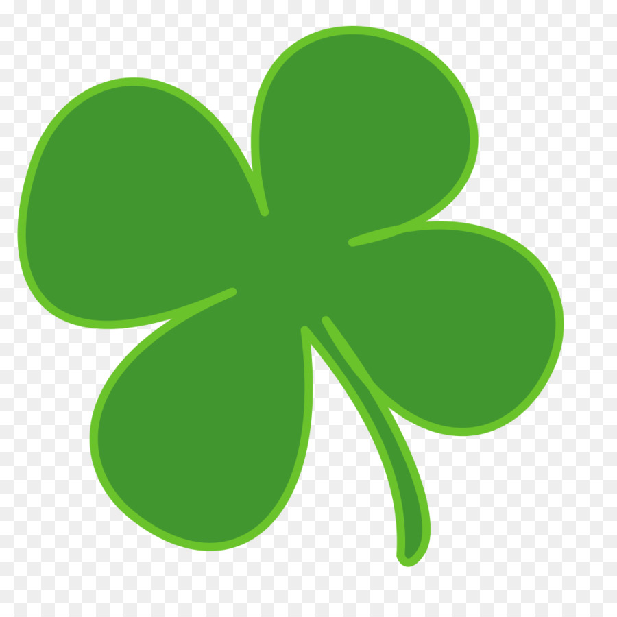 ireland shamrock saint patrick s day four leaf clover clip art rh kisspng com clip art shamrock black and white clip art shamrock