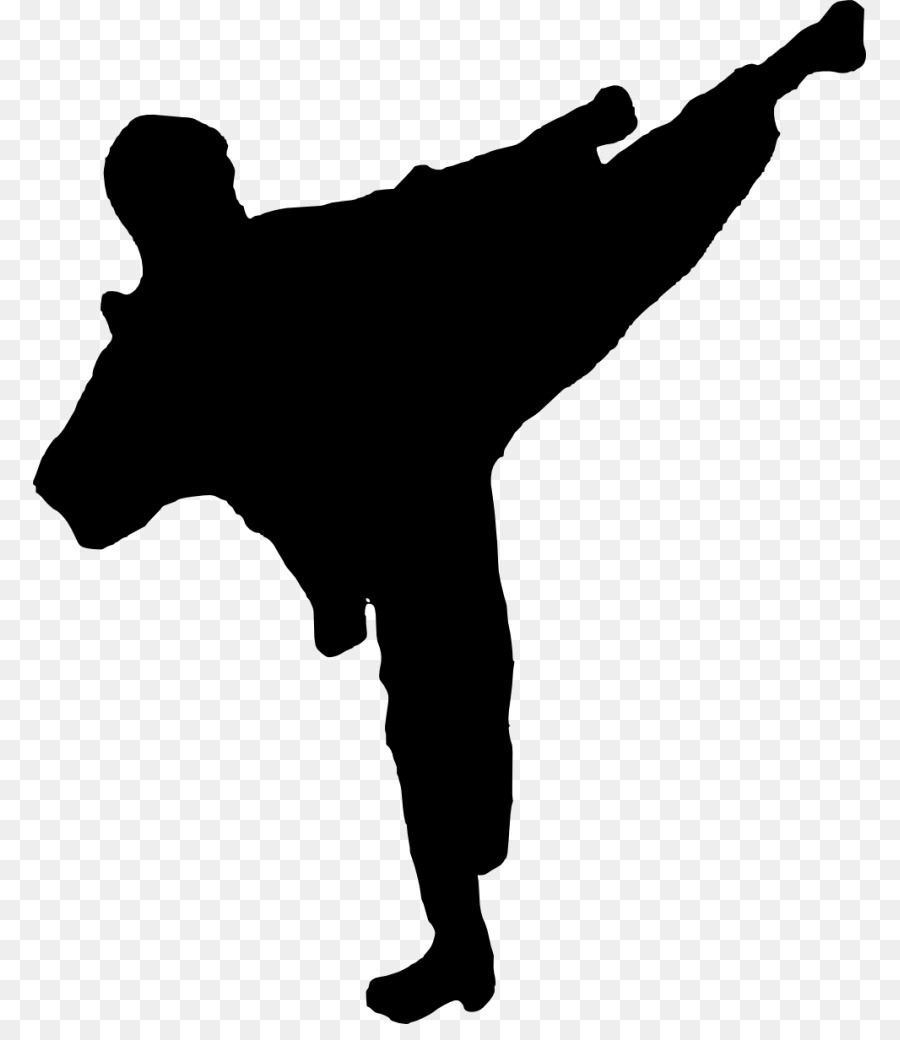 silhouette karate martial arts clip art karate png download 833 rh kisspng com martial arts clip art free download martial arts clip art images