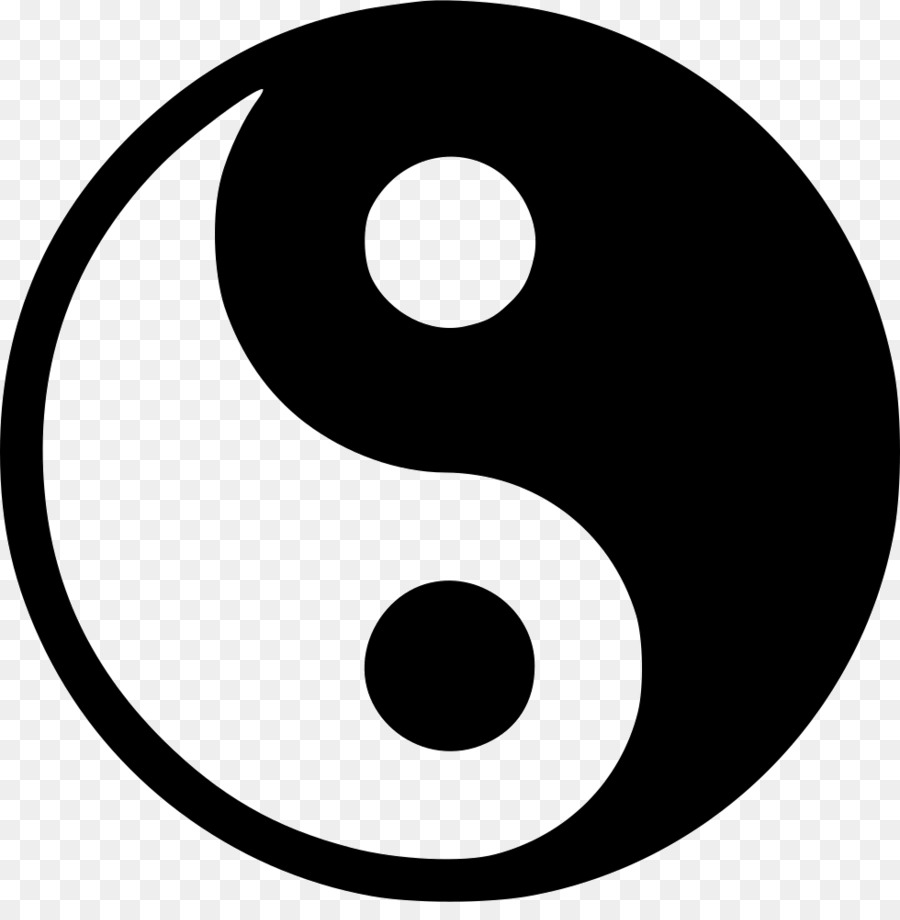 Yin And Yang Computer Icons Qigong Traditional Chinese Medicine Clip
