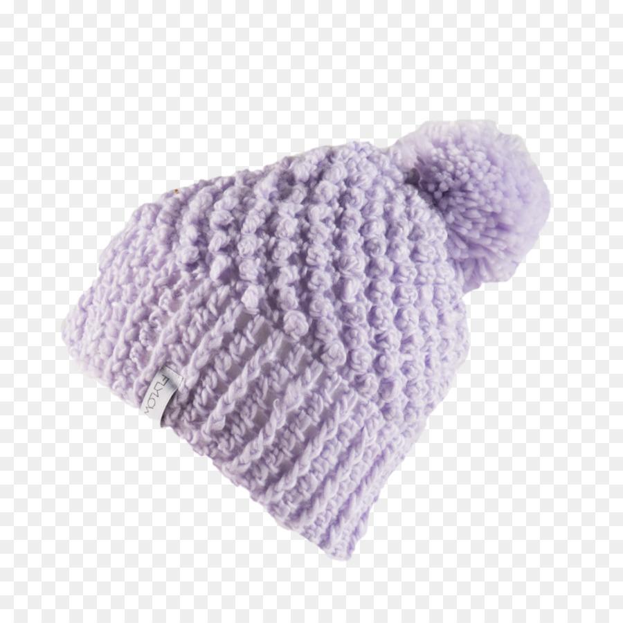 Knit cap Beanie Hat Purple - lilac png download - 1024 1024 - Free ... 95813814e7e