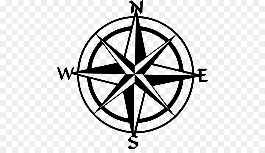 compass rose drawing clip art compas png download 514 507 free rh kisspng com simple compass rose clip art compass rose pictures clip art