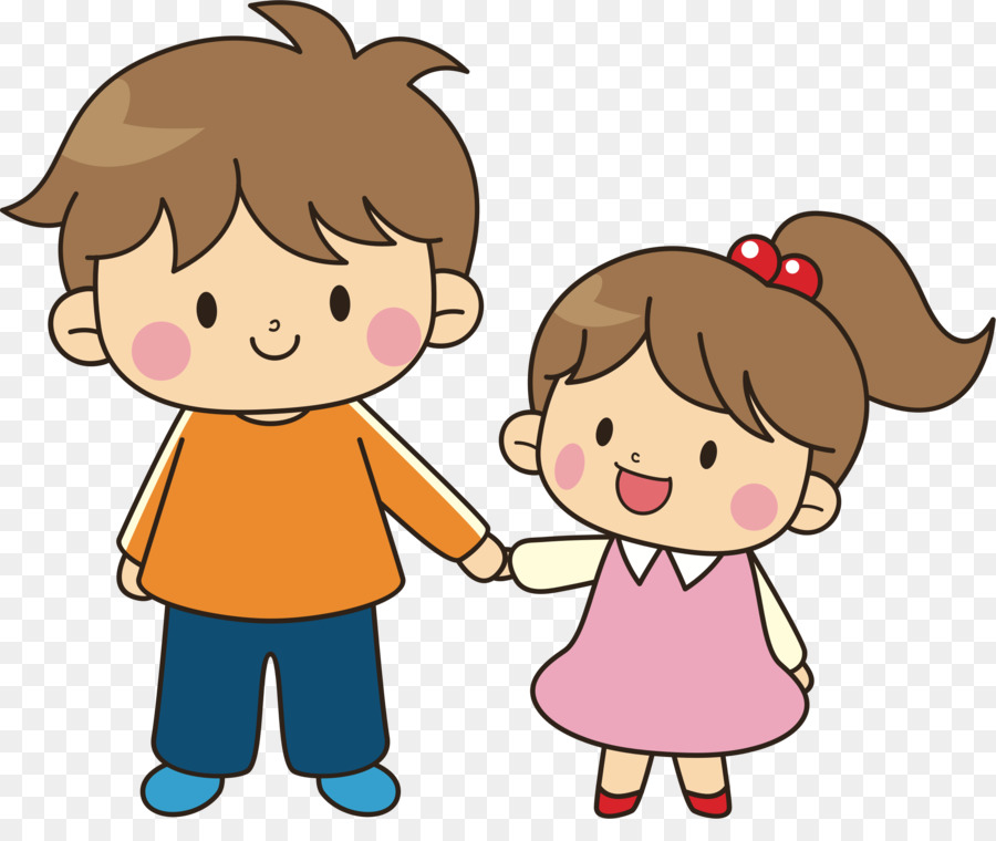 brother sibling sister clip art sister png download 2396 1971