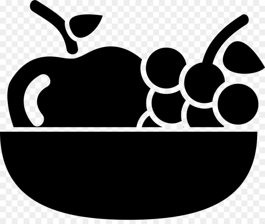 Fruit Computer Icons Food Vegetable Apple Cauliflower Png Download