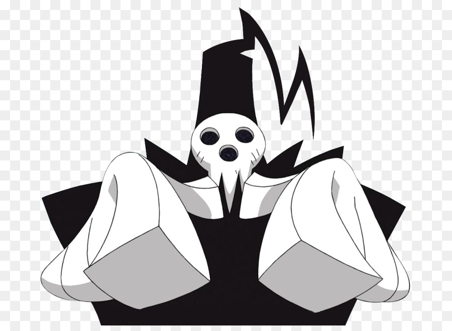death the kid soul eater evans shinigami soul eater png download