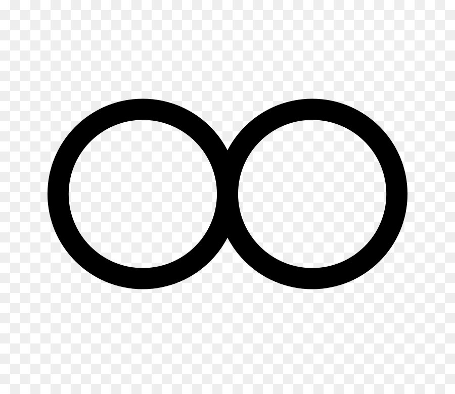 Infinity Symbol Haze Weather Code Png Download 768768 Free