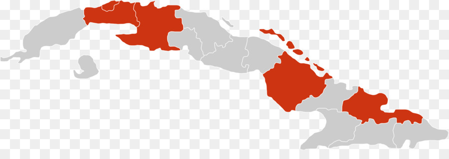 Provinces Of Cuba Locator Map Cuba Png Download 2000672 Free
