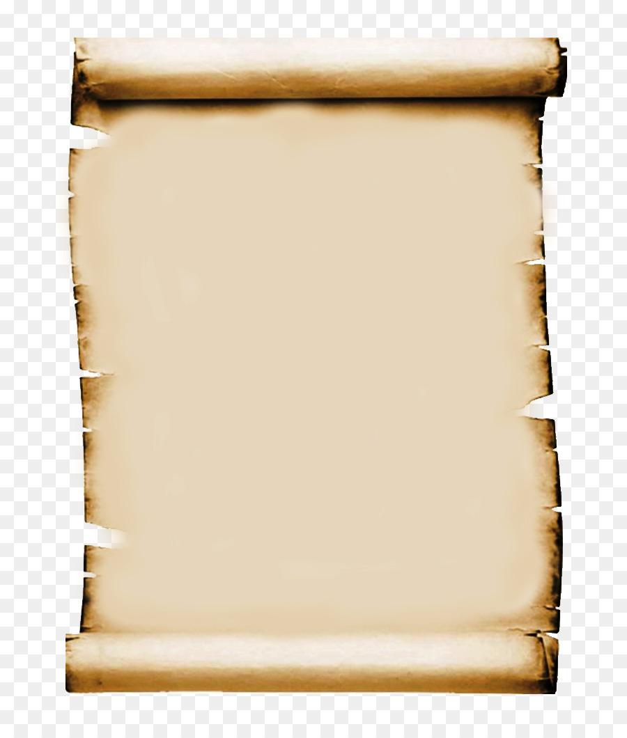 Carta Pergamena Clip Art Pergamena Scaricare Png Disegno Png