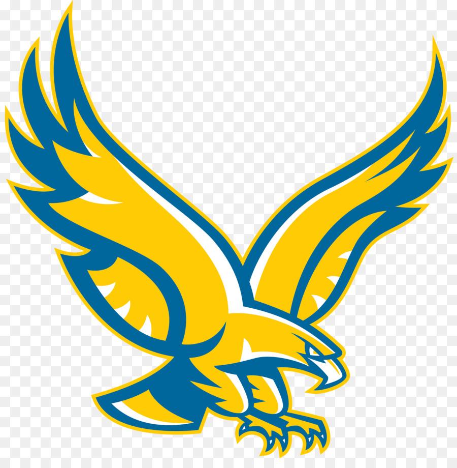 Golden Eagle Logo Clip Art Eagle Png Download 21112114 Free