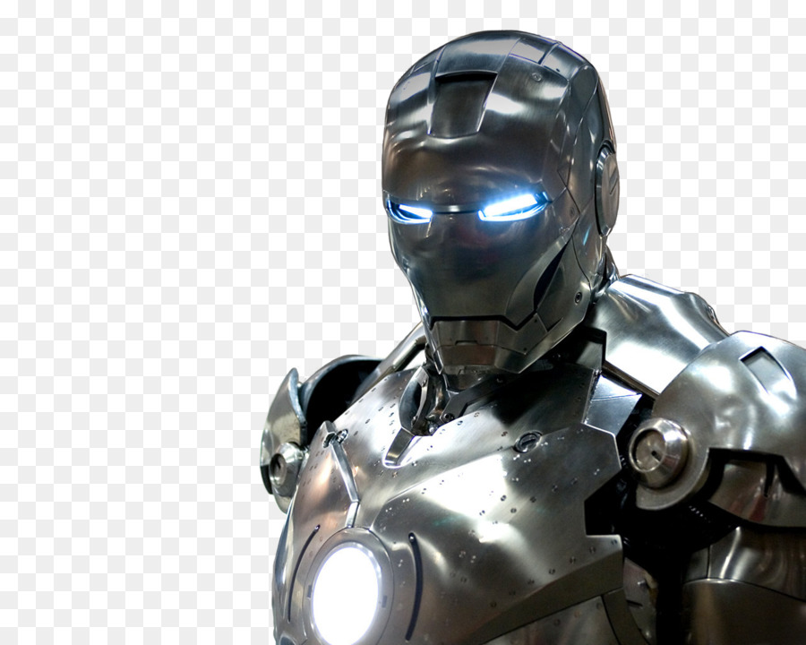 Iron Man Cartoon png download - 900*720 - Free Transparent