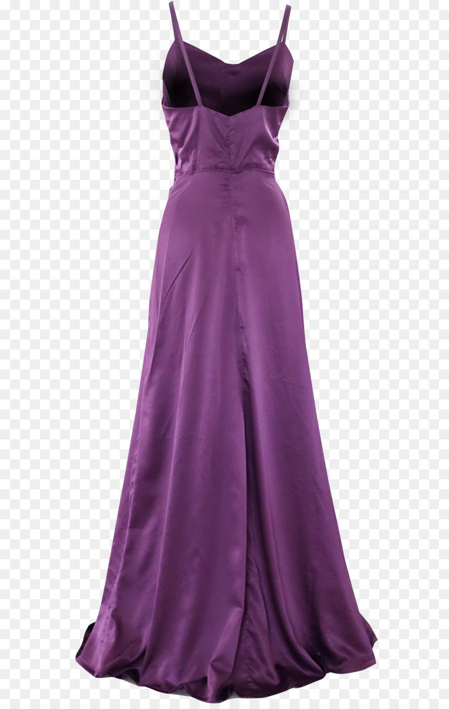 Vestido de cóctel de Satén vestido de Noche - satinado Formatos De ...