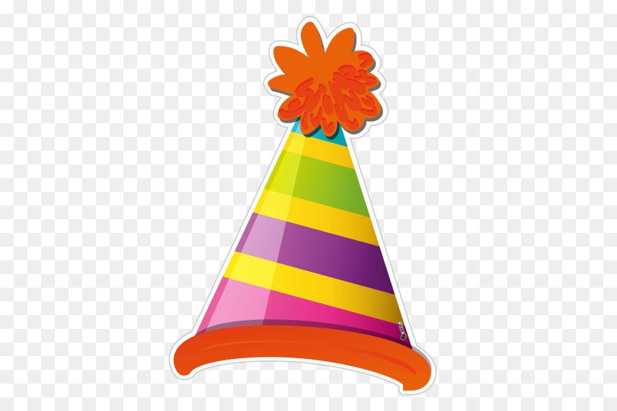 Party hat Birthday Photo booth Clip art - birthday hat 599 ...