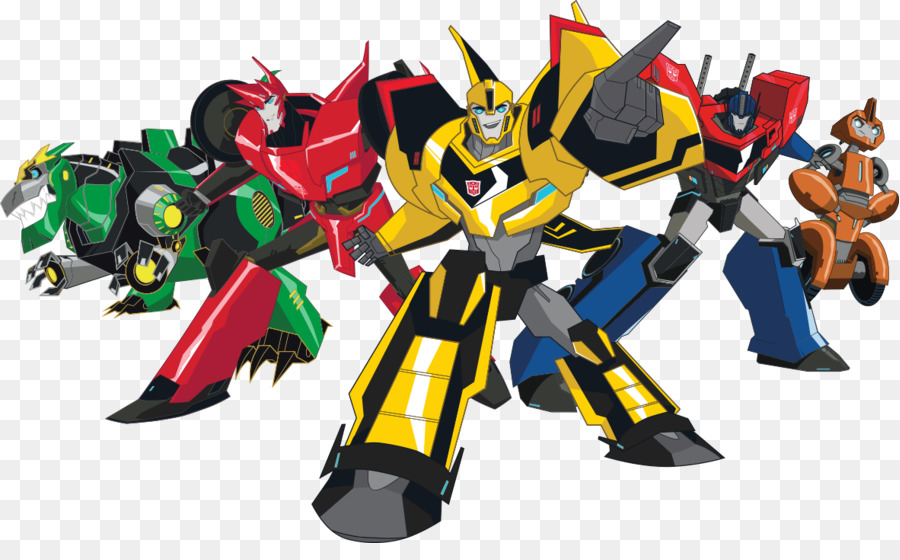 Imagenes De Transformers: Bumblebee Optimus Prime Transformers Cartoon Clip Art