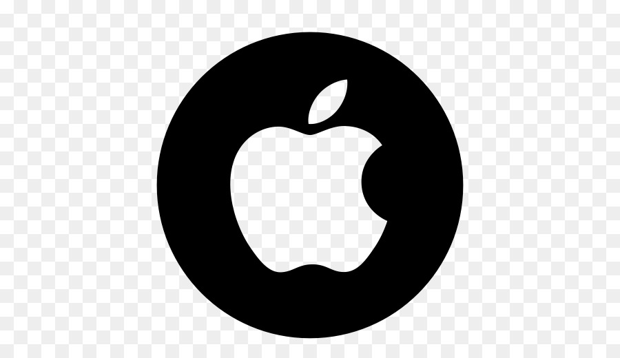 Apple Computer Icons Apple Logo Png Download 512512 Free