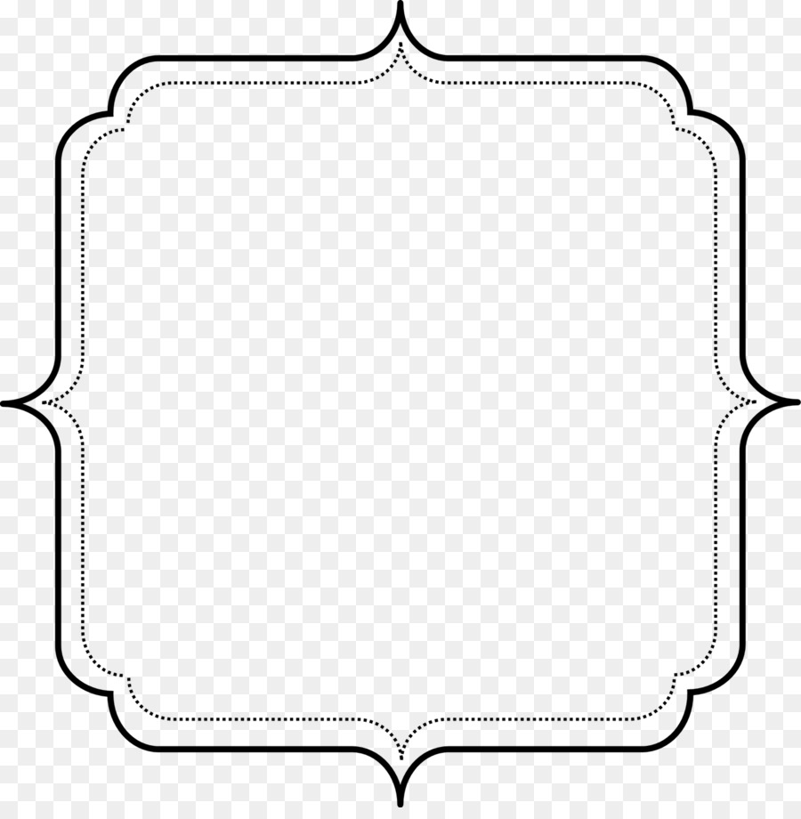 Picture Frames Borders and Frames Clip art - simple frame png ...